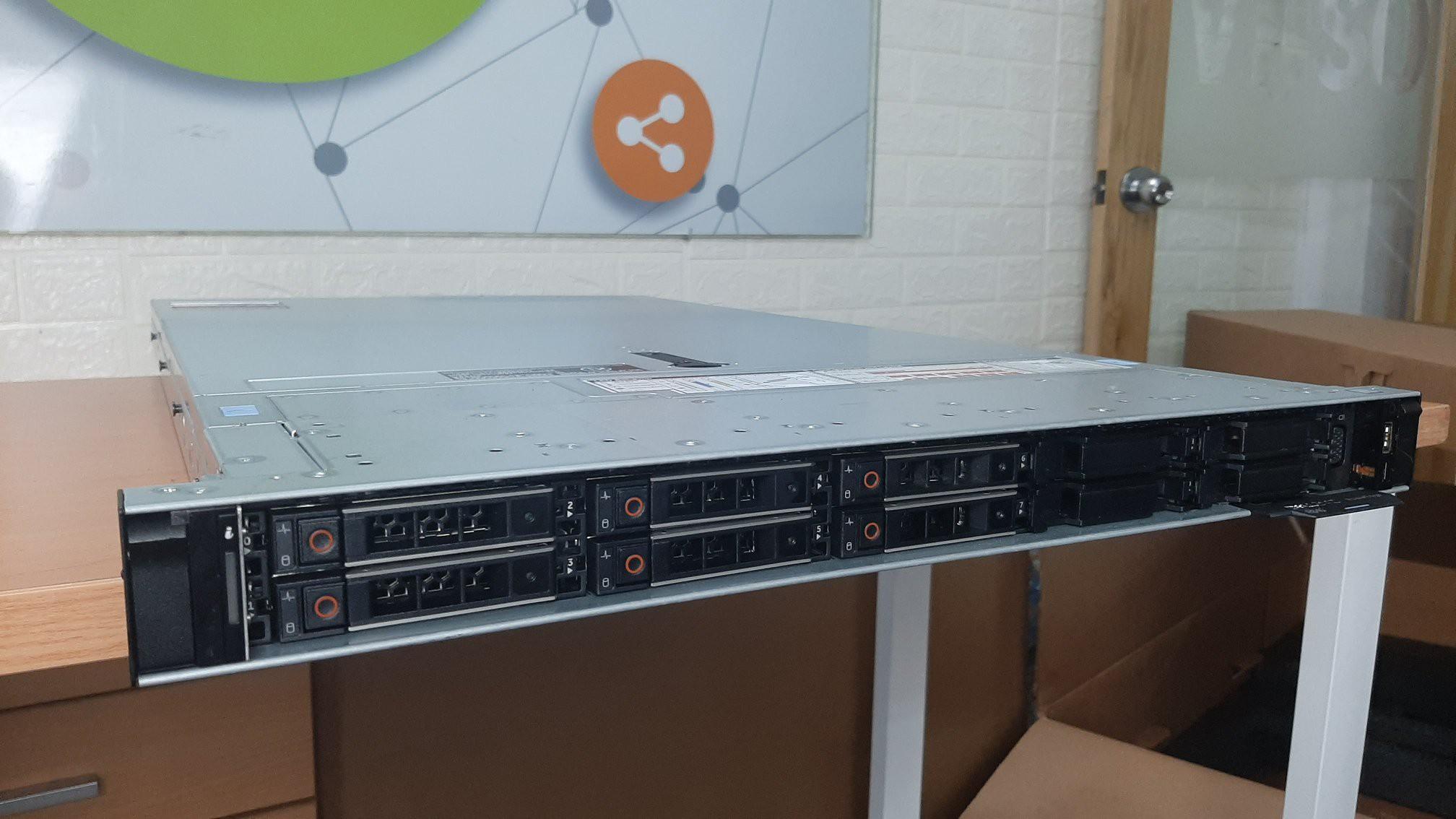 server DELL R640 cao cấp