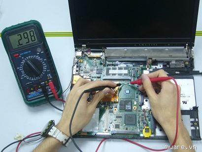 Sửa chữa laptop và tất cả thiết bị điện tử lấy ngay
