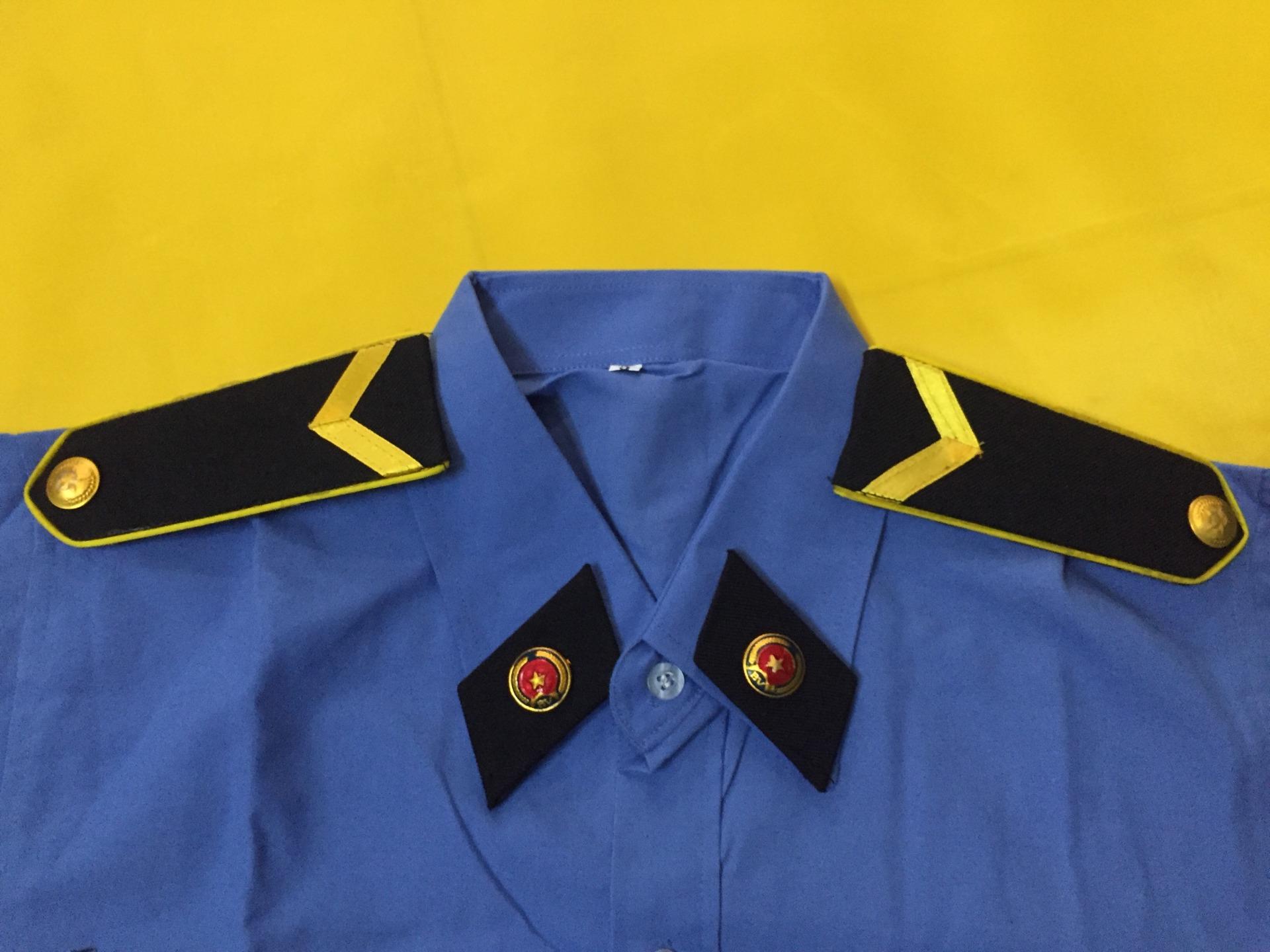 May đồng phục bảo vệ TPHCM - TÌm trên DichVu MuaBanNhanh xưởng may đồng phục các loại đa dạng về mẫu mã thiết kế, kích thước