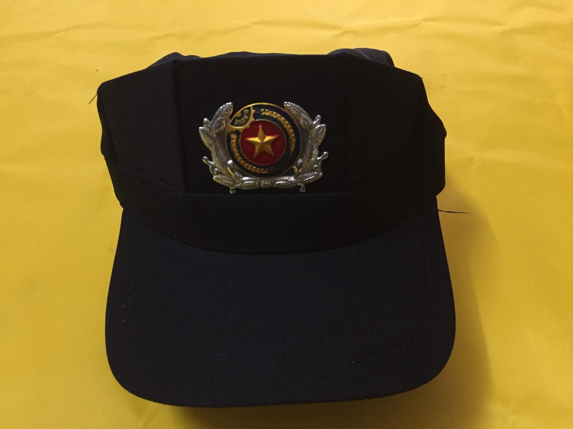 May đồng phục bảo vệ giá tốt uy tín, nhận may đồng phục bảo vệ TPHCM