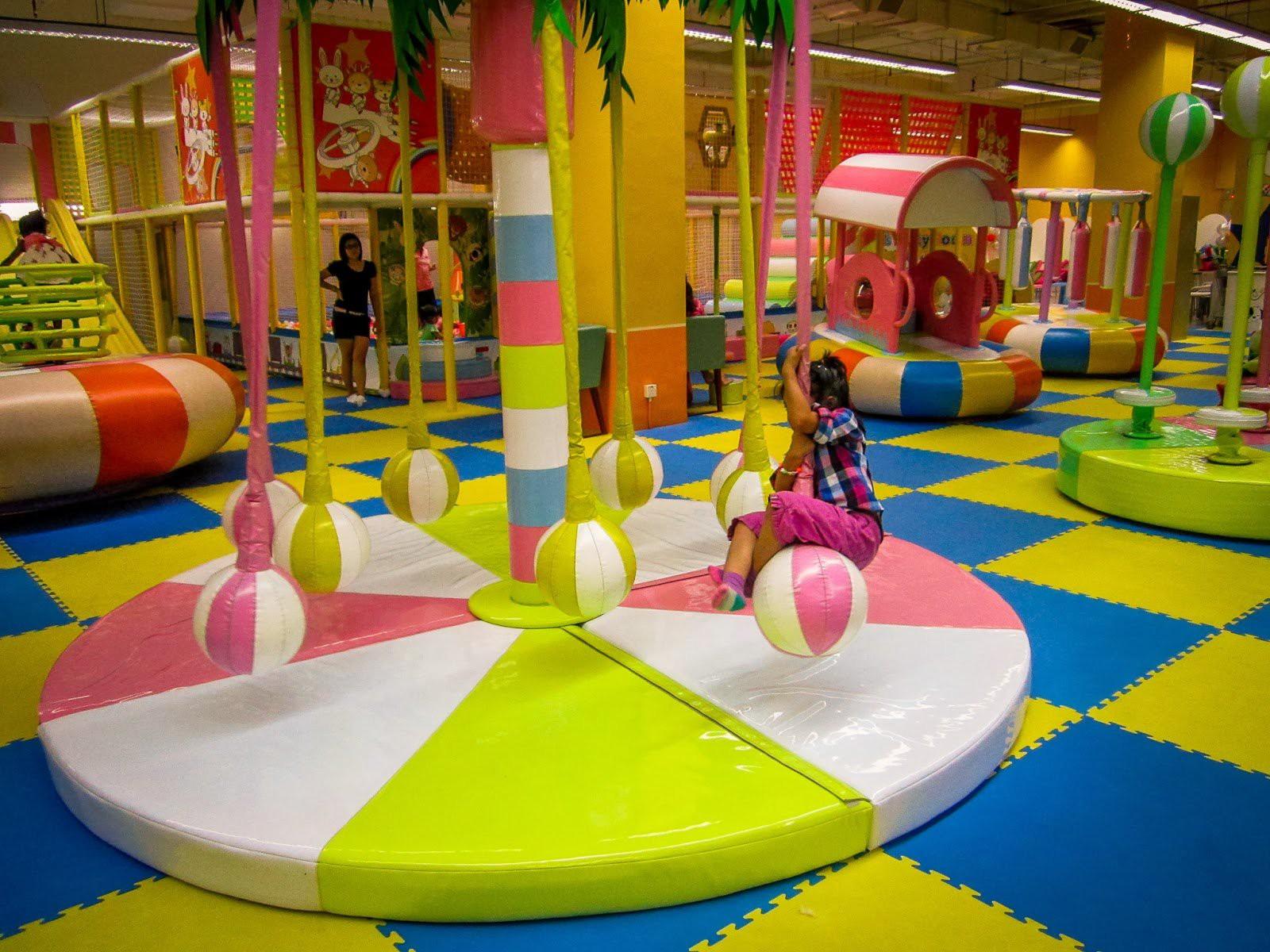 Chuyên tư vấn thiết kế. lắp đặt mới Khu tổ hợp vui chơi trong nhà dành cho trẻ em