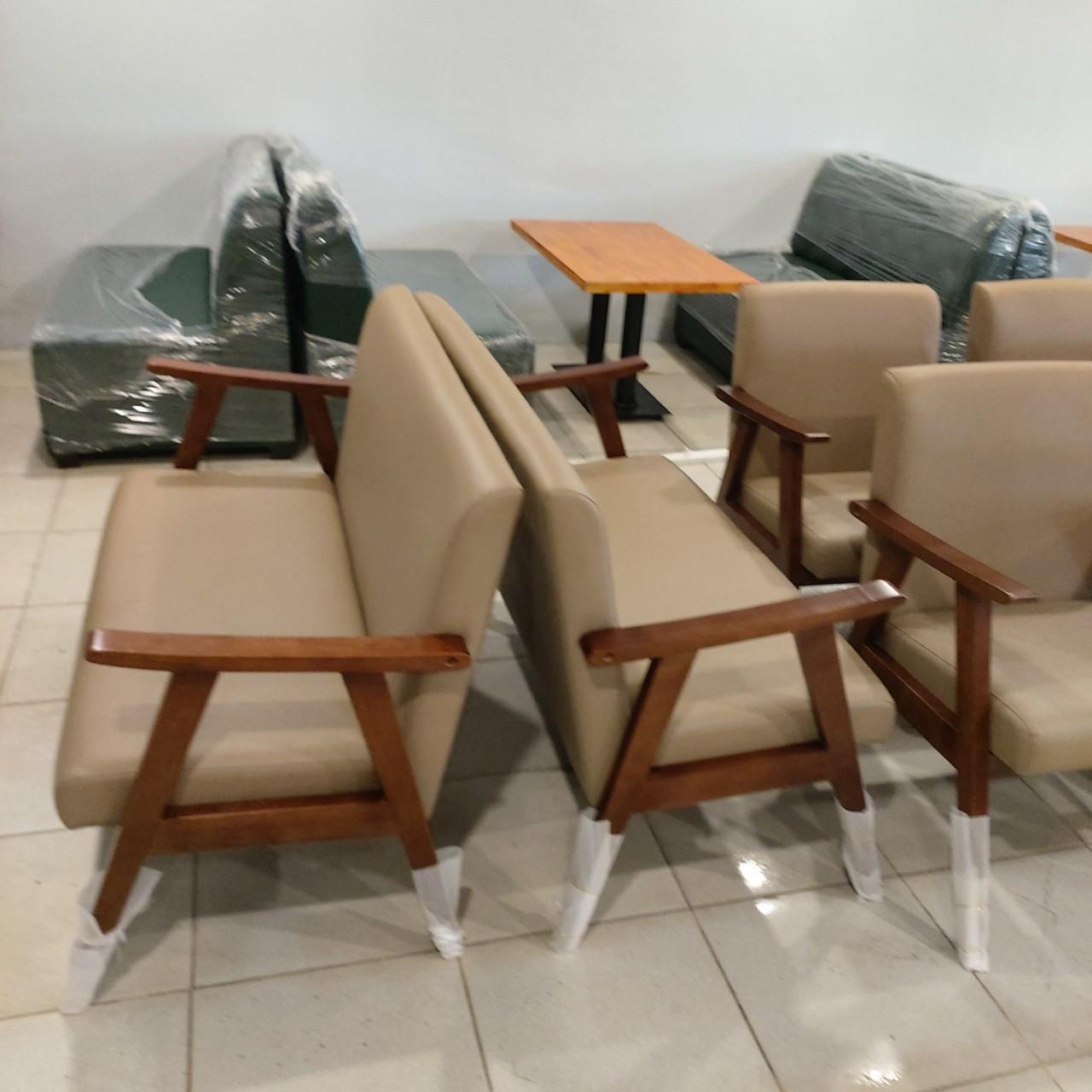 Kinh nghiệm lựa chọn bàn ghế cà phê phù hợp - Tư vấn từ đối tác MuaBanNhanh