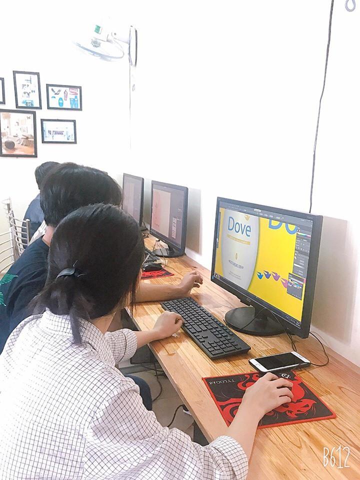 Khóa Học Thực Hành Photoshop Cơ Bản Nâng Cao Chuyên Nghiệp Tại thủ đức,Gò Vấp, Tp.Hcm