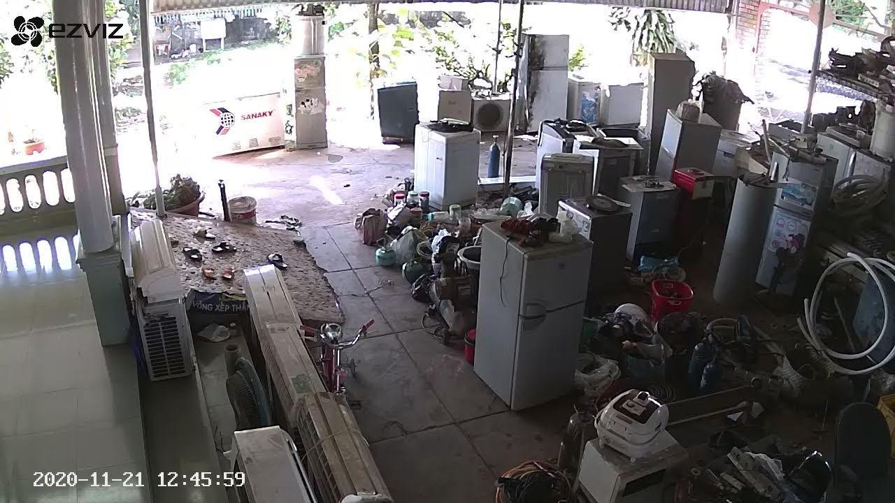 Vệ sinh máy lạnh 150k huyện xuyên mộc tỉnh bà rịa vũng tàu