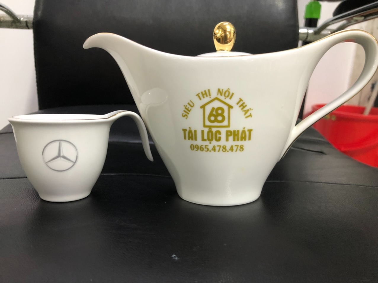 109+ bộ ấm chén – bộ ấm trà quà tặng in logo giá rẻ siêu đẹp