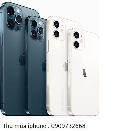 Thu mua IPhone mới Cũ giá cao nhất TP.HCM