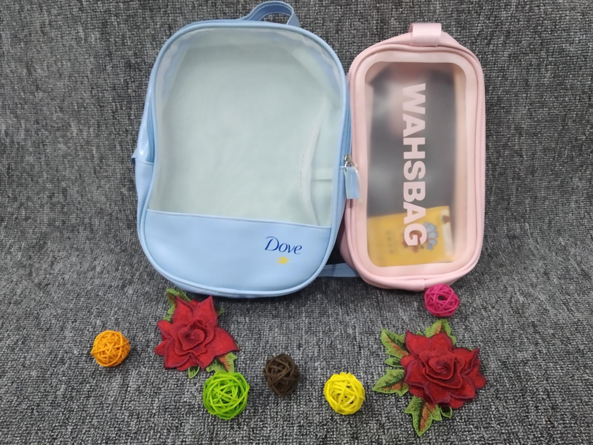Mua túi đựng mỹ phẩm, ví đựng mỹ phẩm mini giá rẻ tại TPHCM