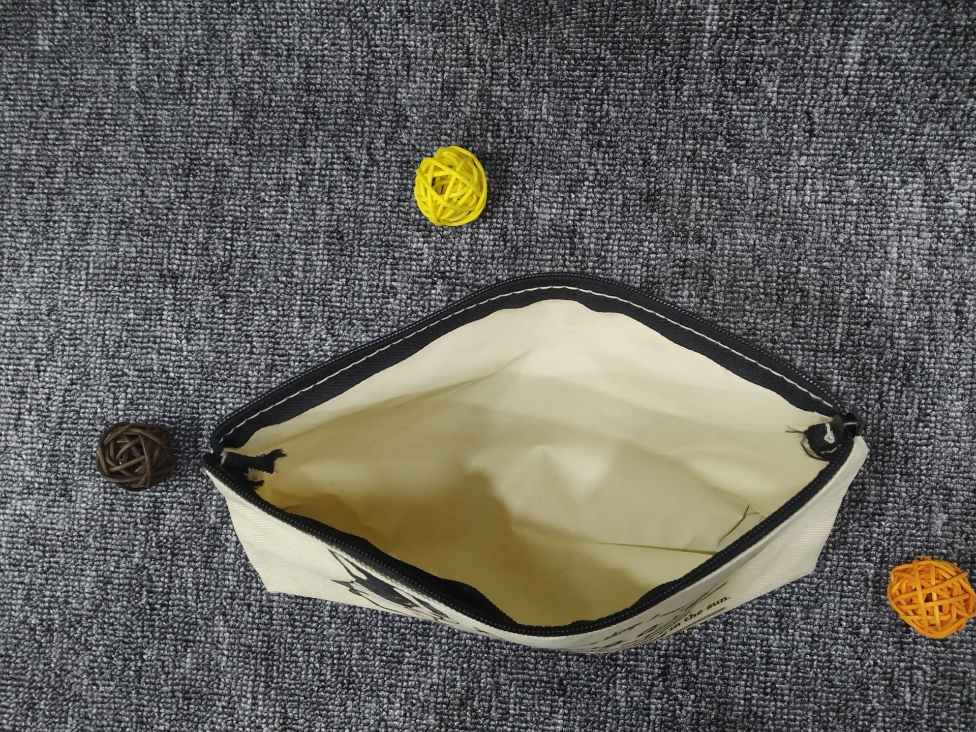 Túi đựng đồ trangđiểm số 9