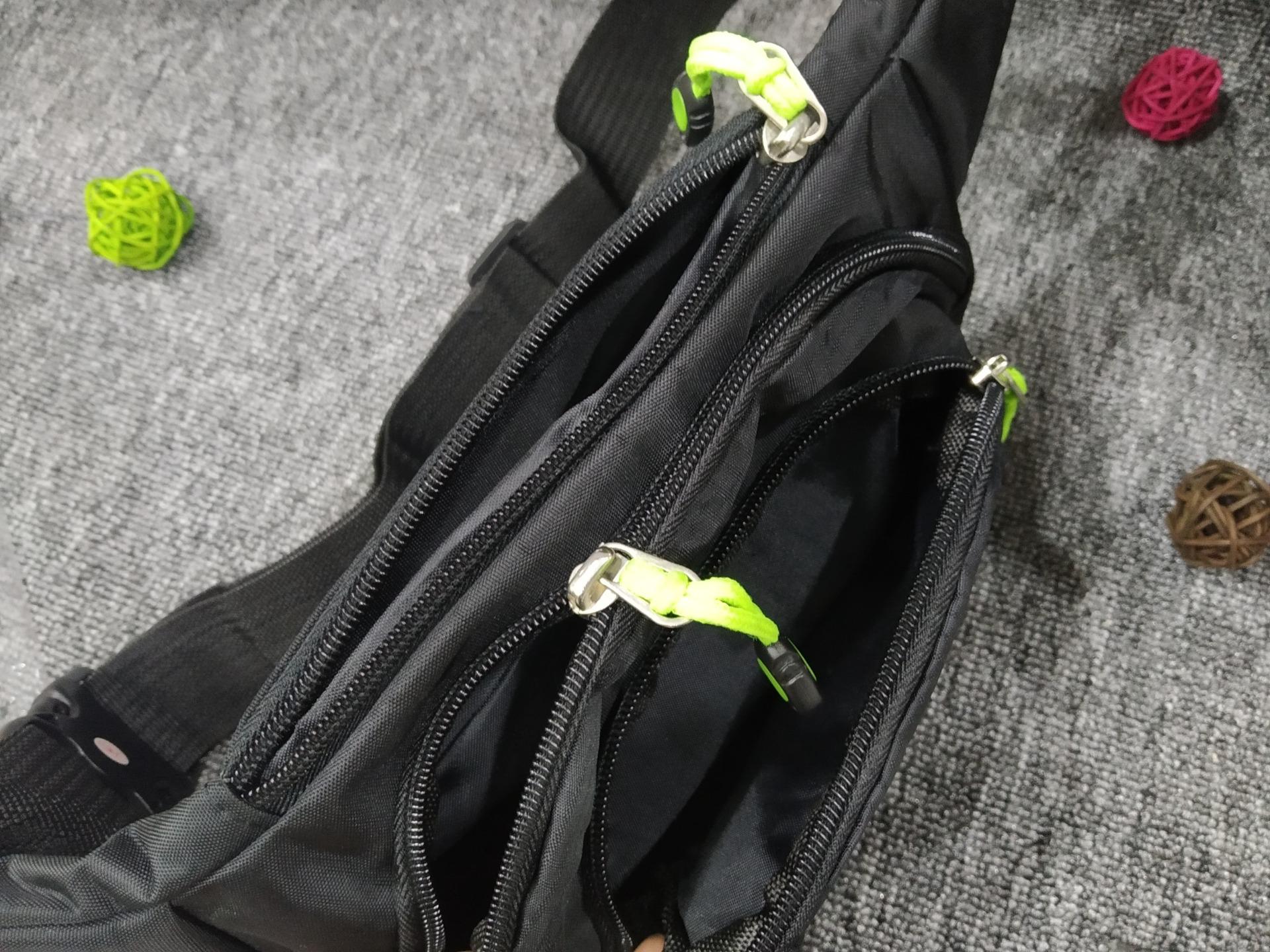 Túi bao tử mini, túi bao tử đeo bụng được ưa chuộng