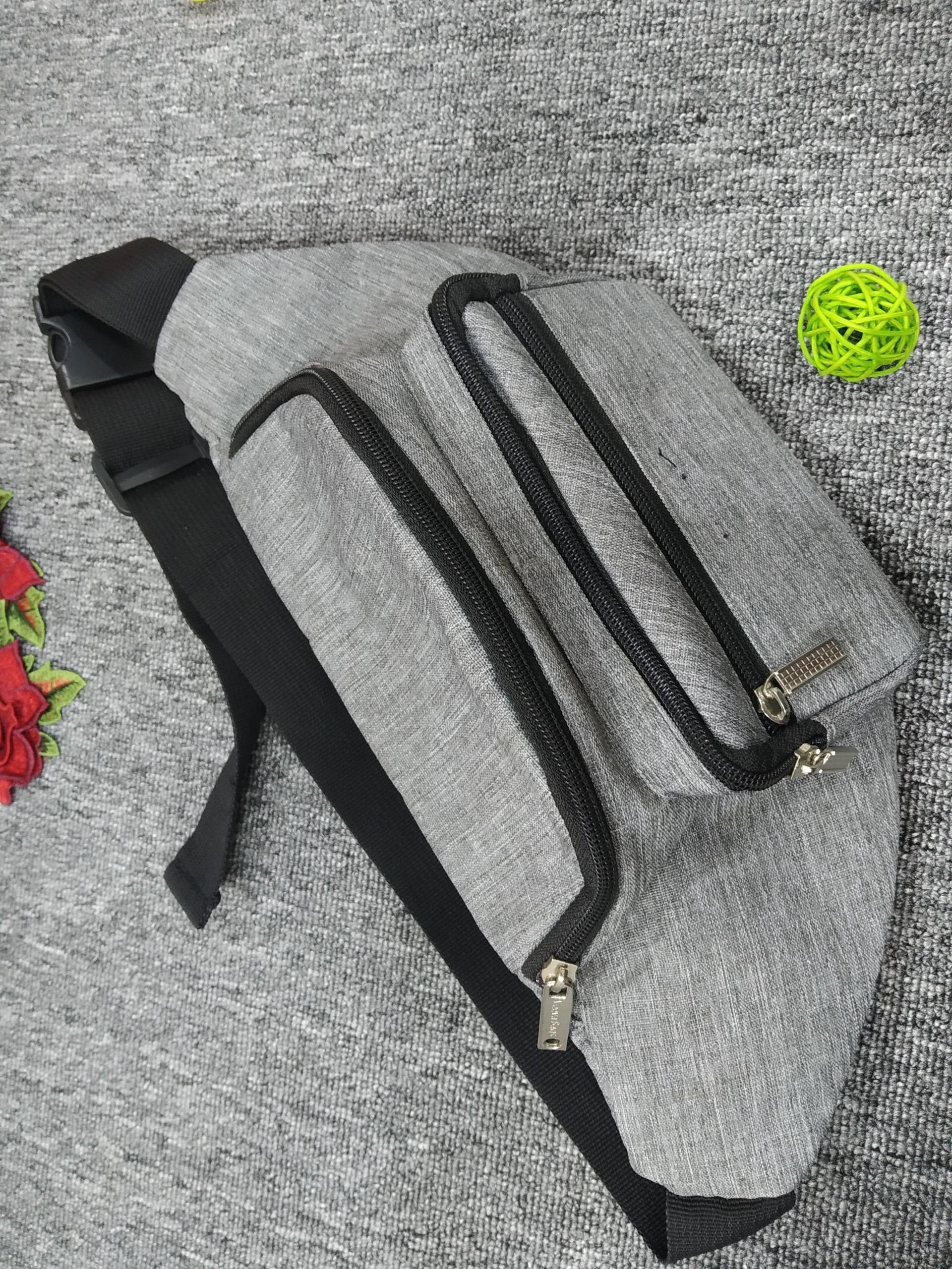 Những mẫu túi bao tử đeo chéo, túi bao tử đeo chéo nữ, túi bao tử đeo chéo nam đẹp nhất tại xưởng may balo túi xách giá rẻ tại TPHCM