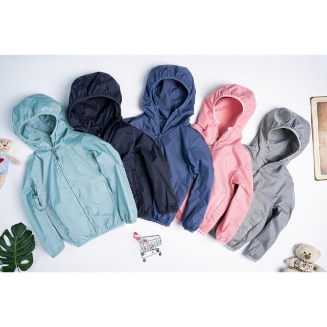 Công ty may áo khoác, áo gió đồng phục mọi số lượng theo yêu cầu từ TPHCM, gửi hàng đi toàn quốc