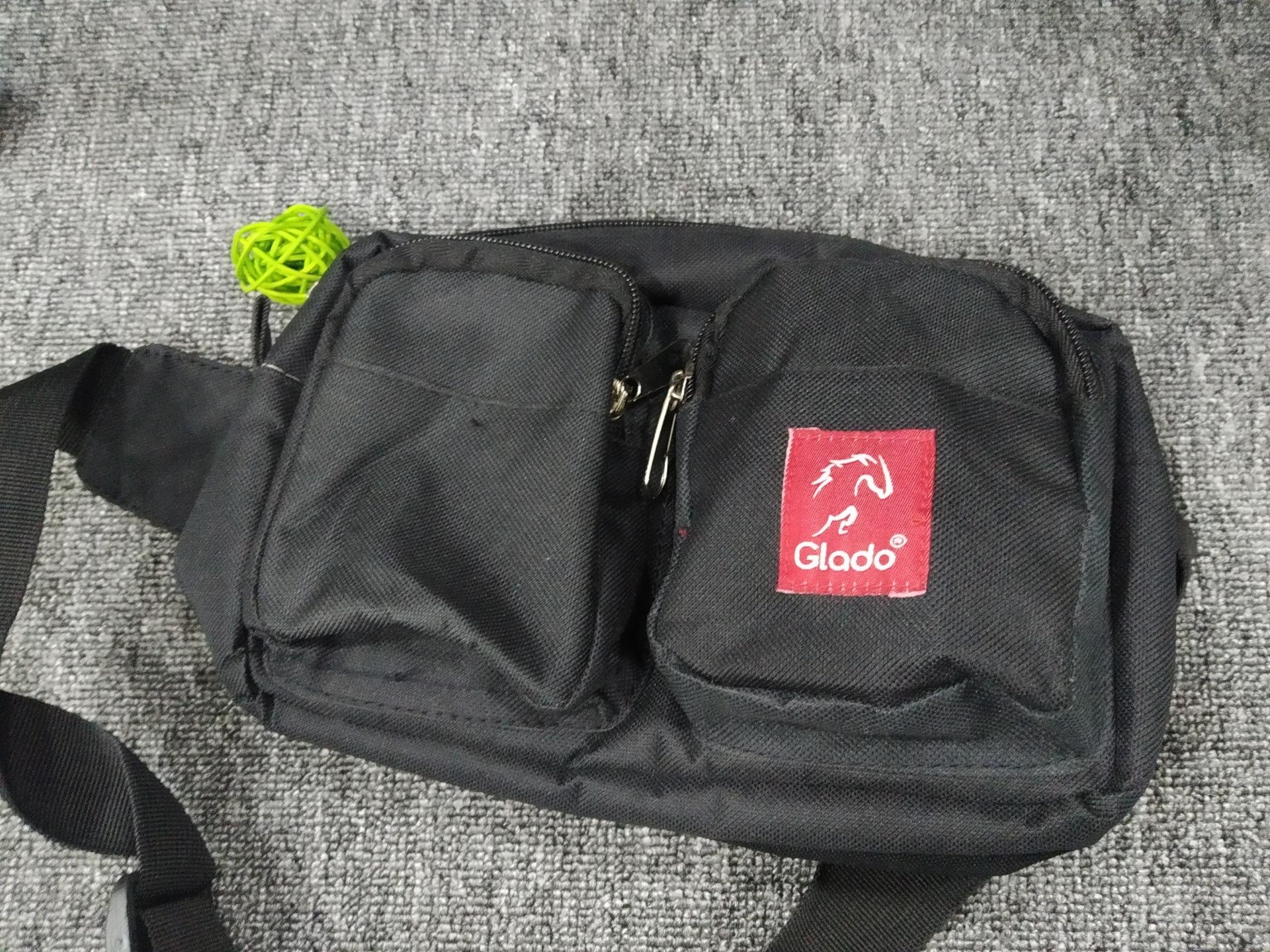 Túi đeo hông mini đựng tiền, túi đeo hông thể thao giá rẻ