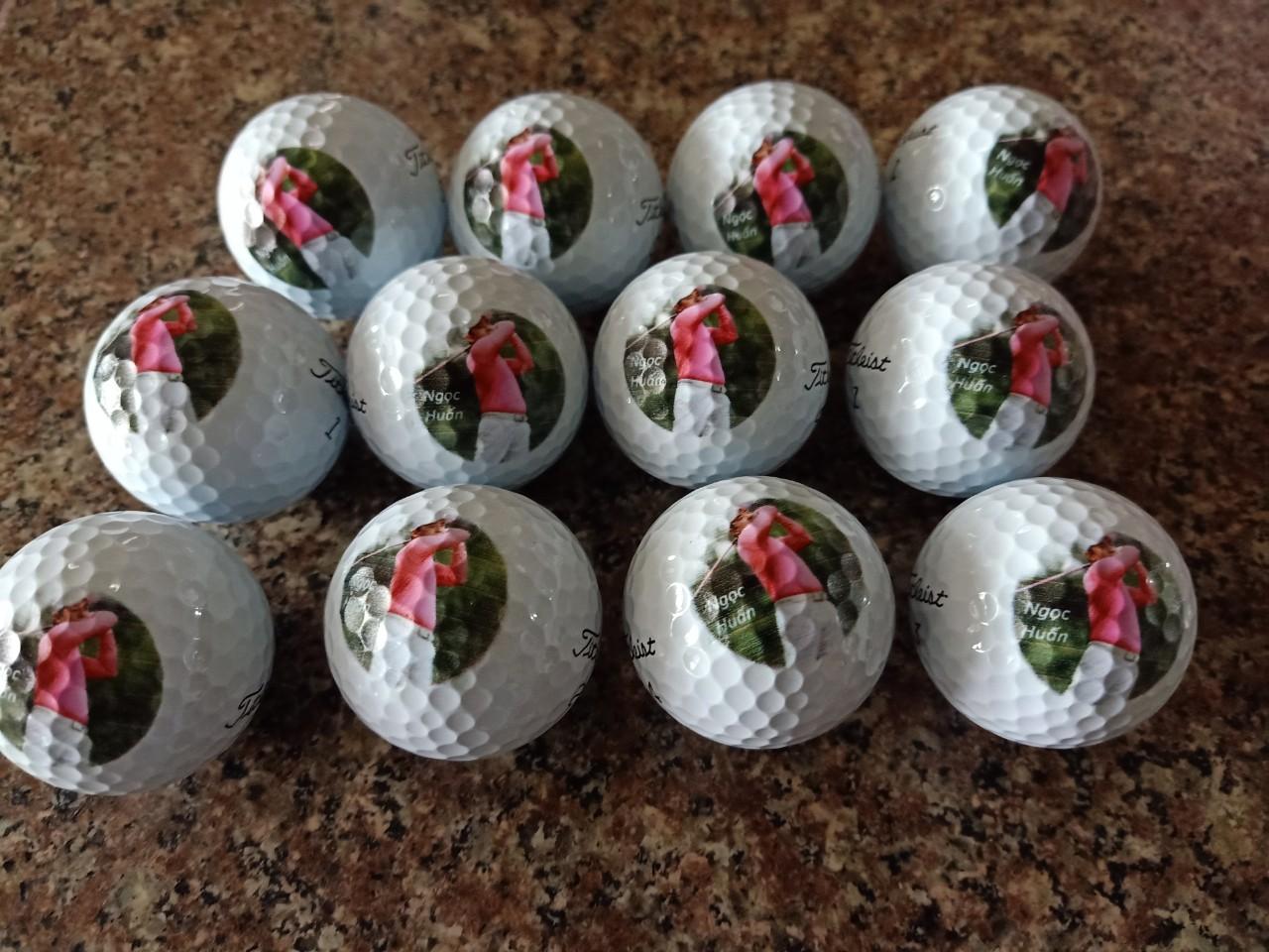 Báo giá in bóng Golf làm quà tặng