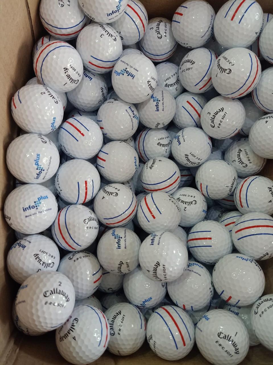 Dịch vụ in bóng Golf nhanh - rẻ - đẹp