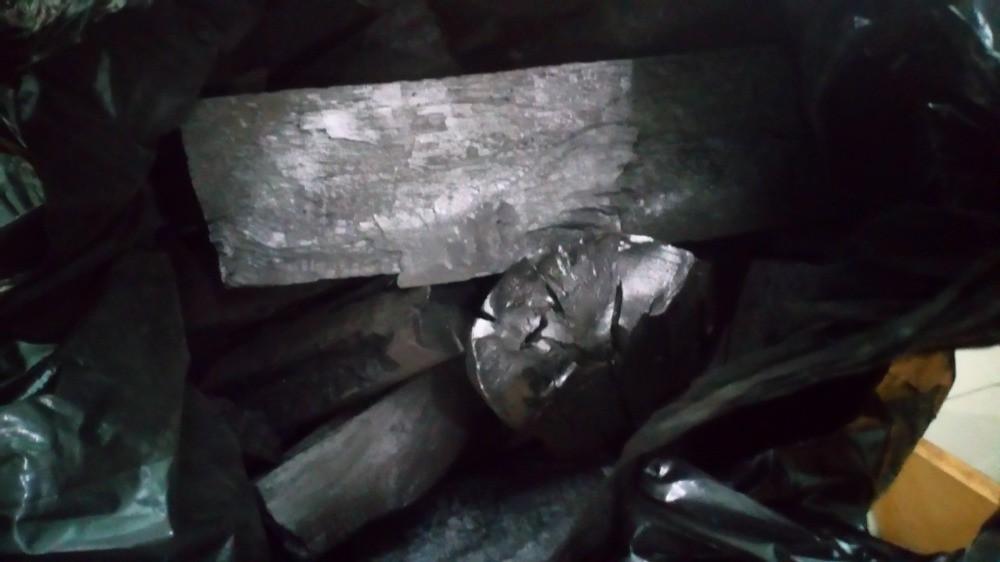 Vận chuyển than đá, quặng than đi Mỹ, Anh, Pháp