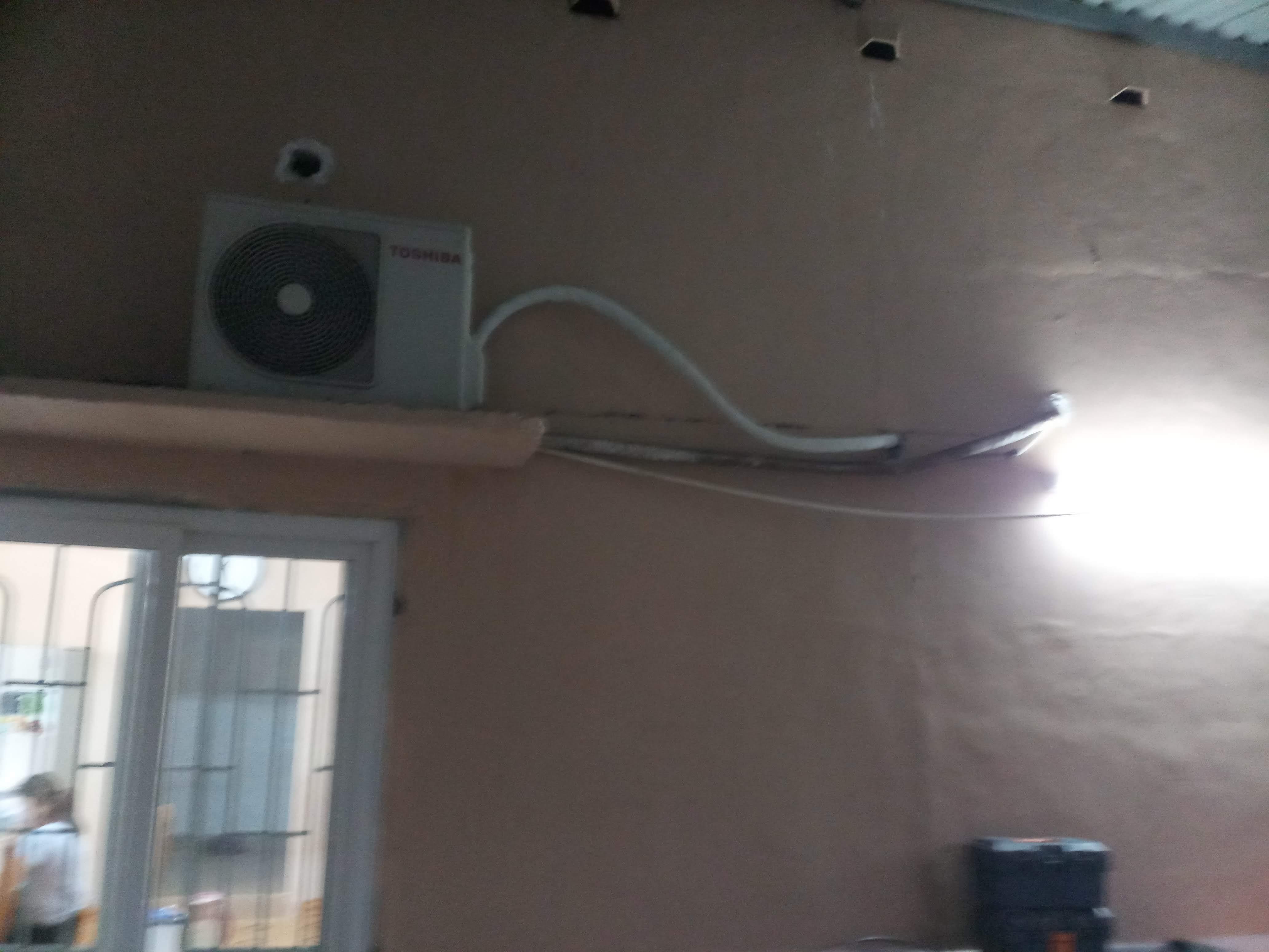 Sửa chữa máy lạnh, máy nóng lạnh, tủ kem, tủ đông, tủ mát tại nhà huyện xuyên mộc