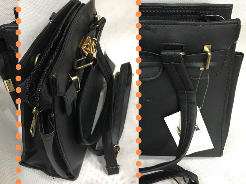 Xưởng may túi xách thời trang TPHCM - Nhận làm túi xách thời trang theo yêu cầu cho Local Brand xây thương hiệu
