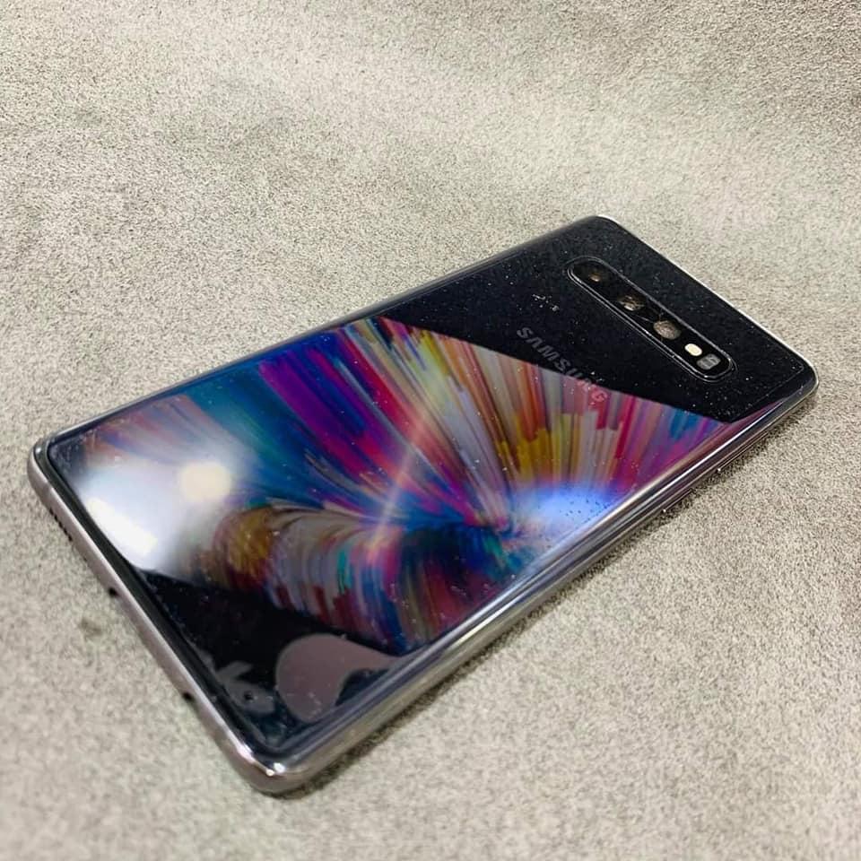 Ép Kính Samsung S10 Plus Uy Tín Chất Lượng Số 1 Vũng Tàu