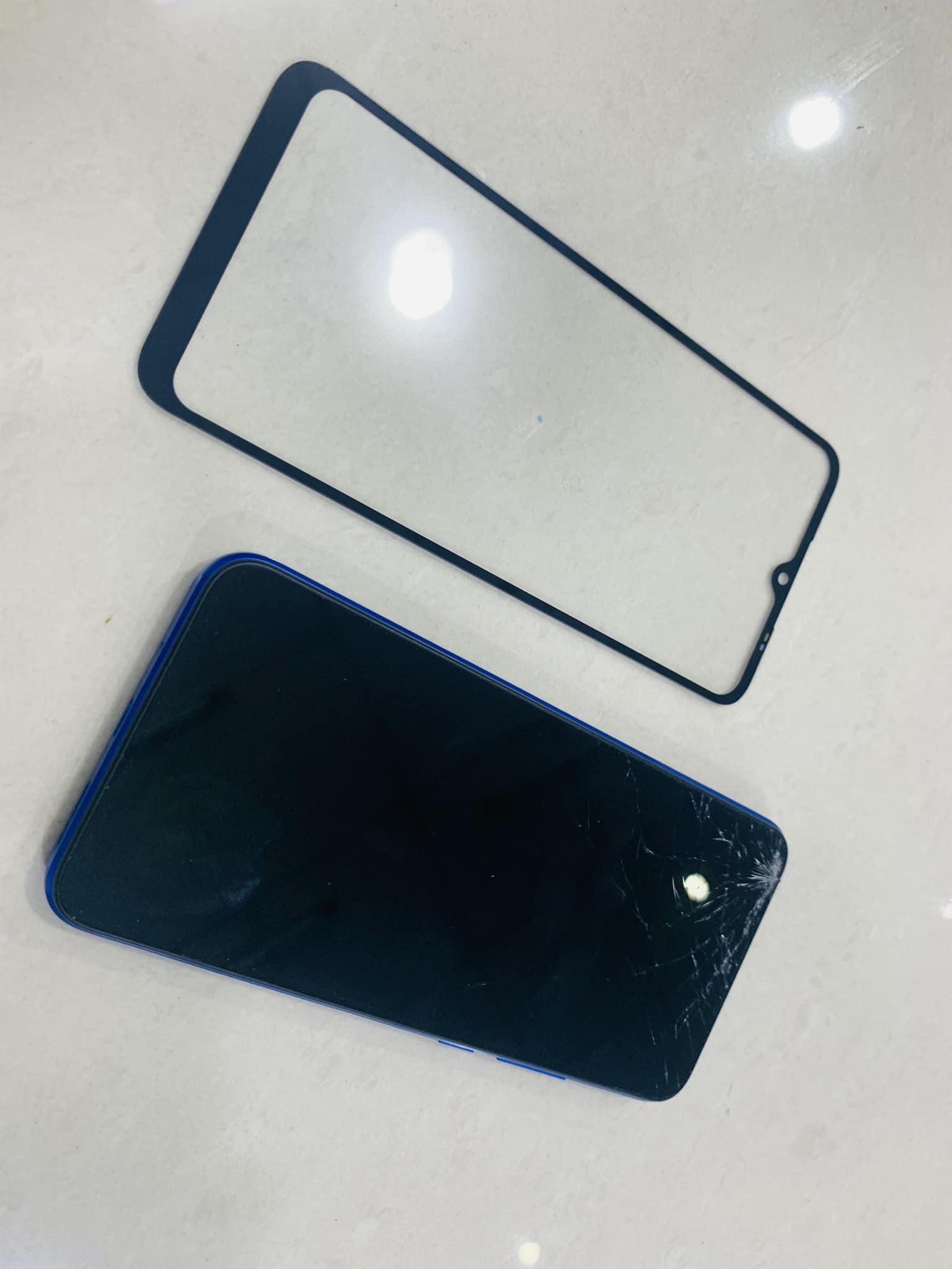 Ép Kính Xiaomi Redmi 9A Chất Lượng Uy Tín Tại Bà Rịa Vũng Tàu