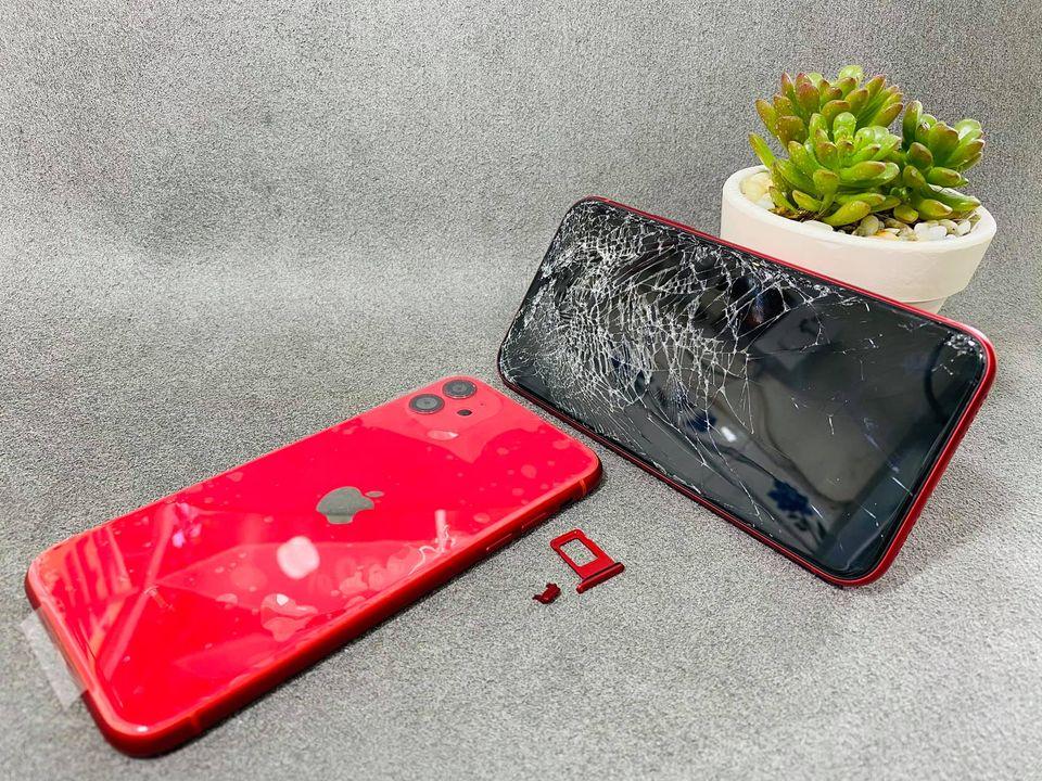 Thay Vỏ iPhone 11 Uy Tín Chất Lượng Số 1 Bà Rịa Vũng Tàu