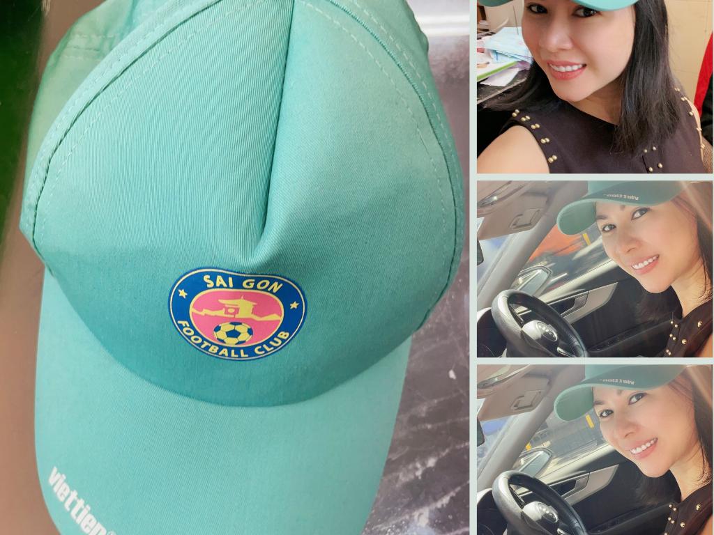 Sản xuất nón kết thời trang, nón lưỡi trai theo yêu cầu - in thêu logo giá rẻ TPHCM