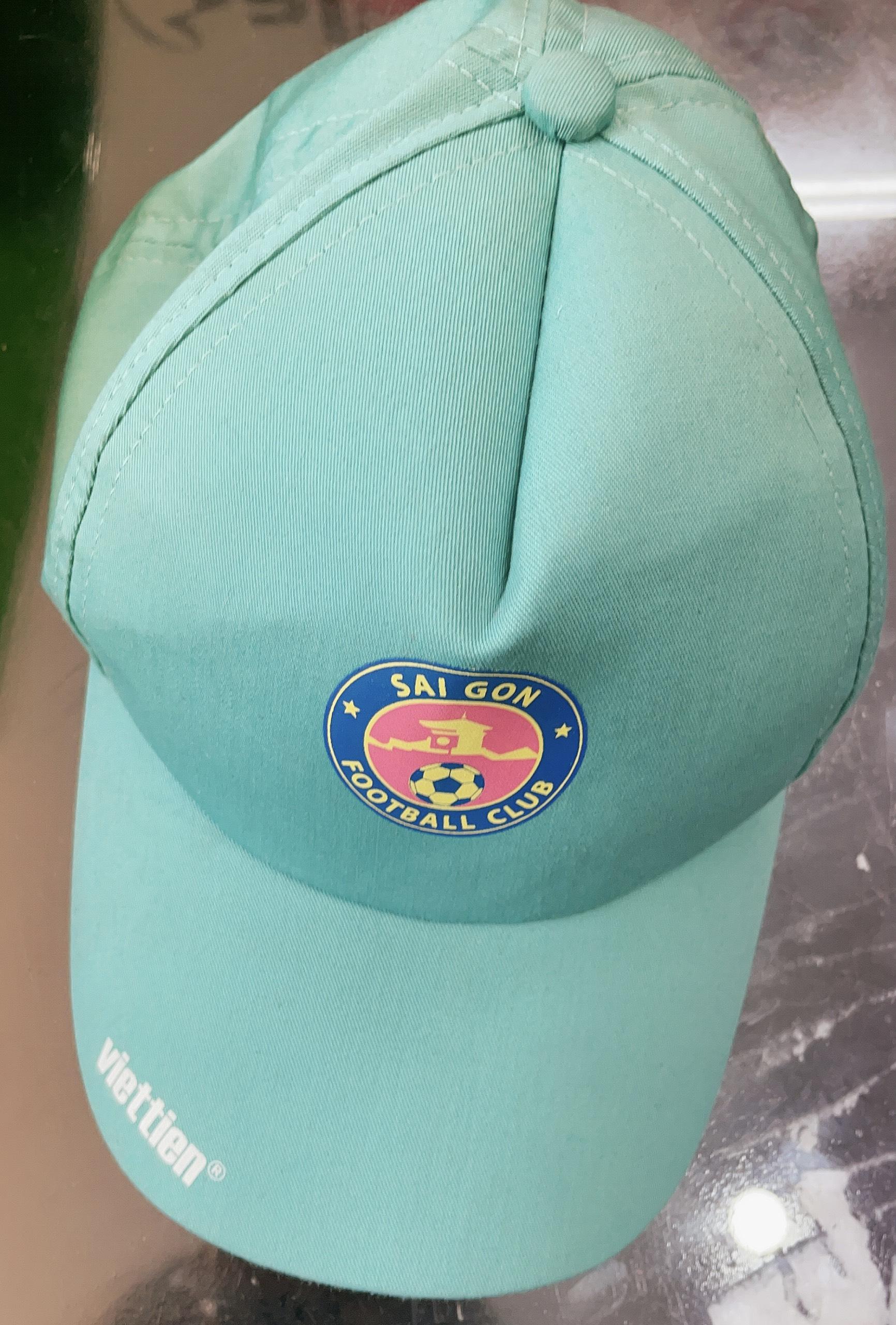 Sản xuất nón tại TPHCM