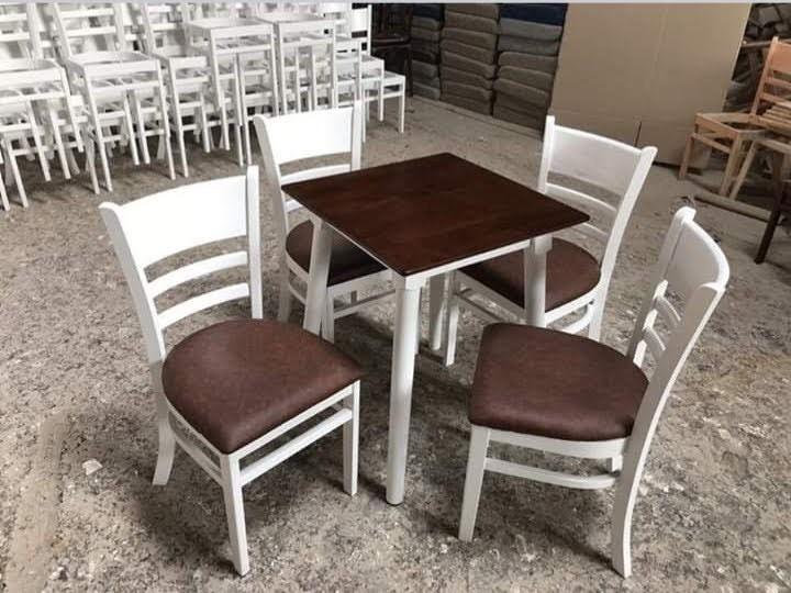 Nhận sản xuất bàn ghế Cafe chất lượng nhất