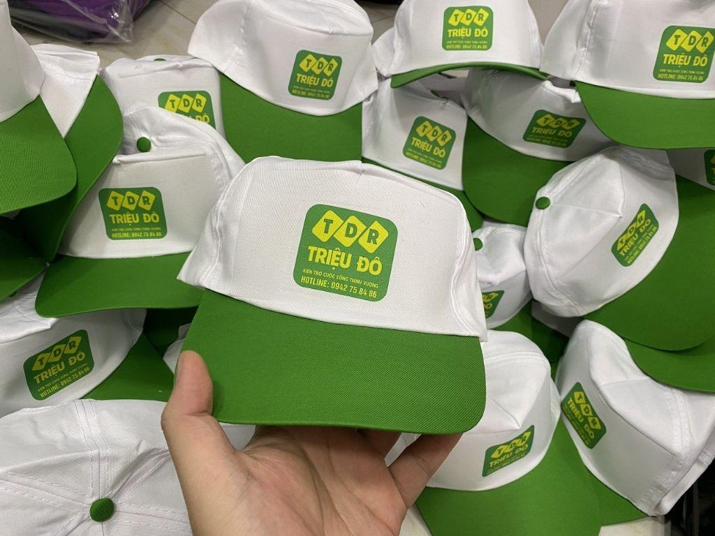 Xưởng nón, xưởng may nón, xưởng may nón kết giá rẻ