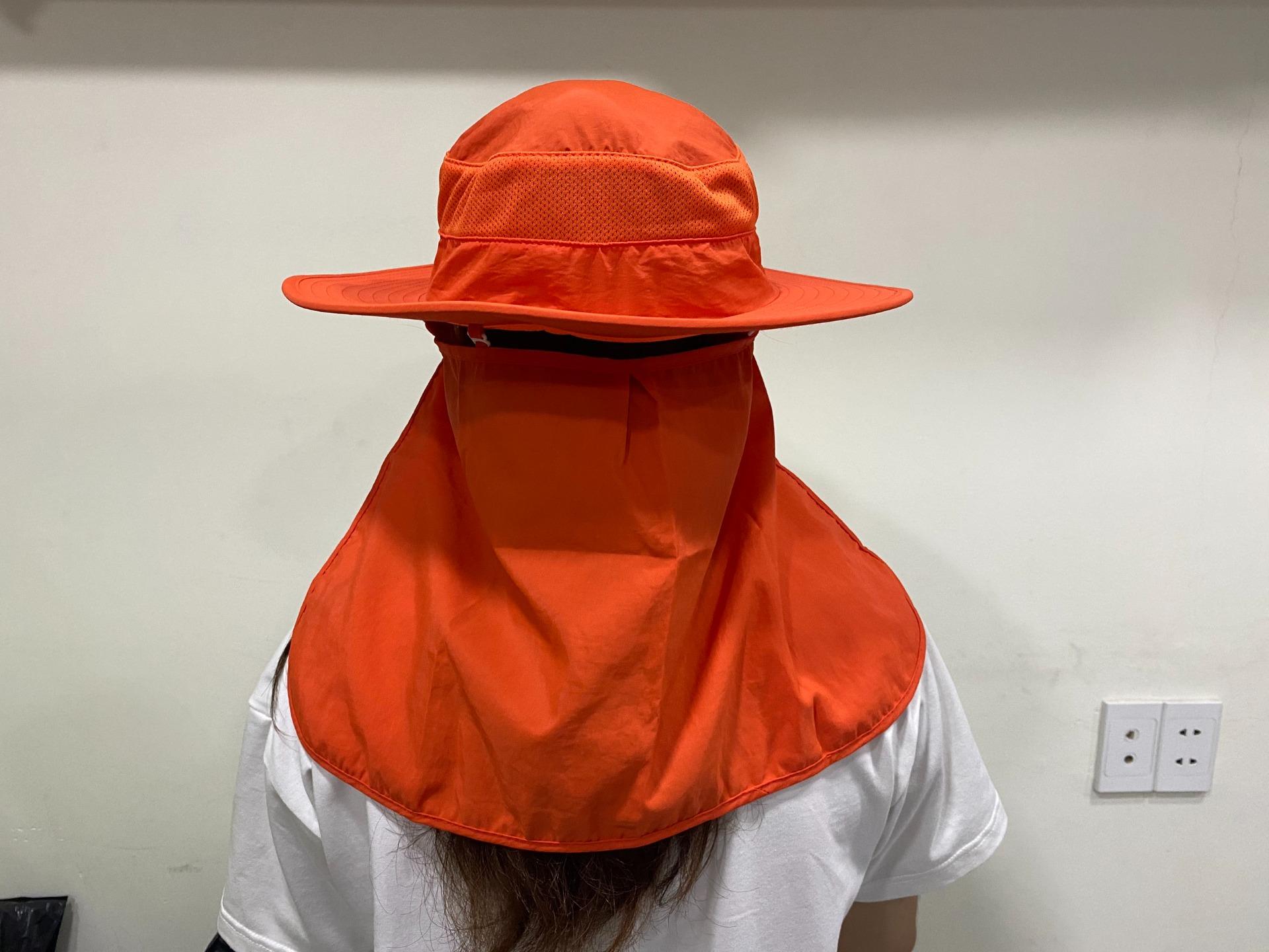 May mũ chống nắng giá rẻ tại TPHCM