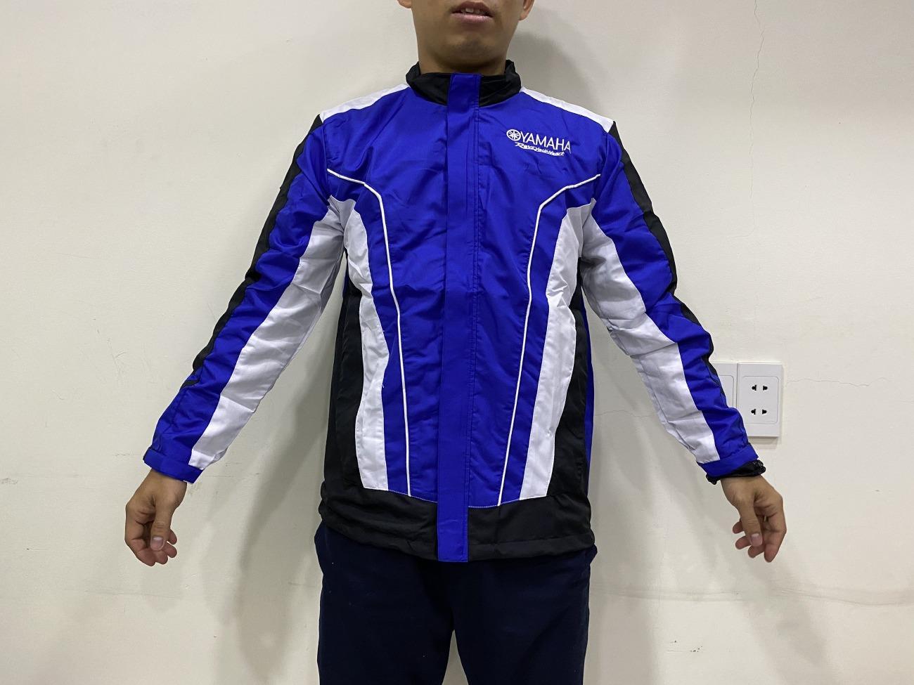 Chuyên may áo gió đồng phục mọi số lượng theo yêu cầu từ TPHCM
