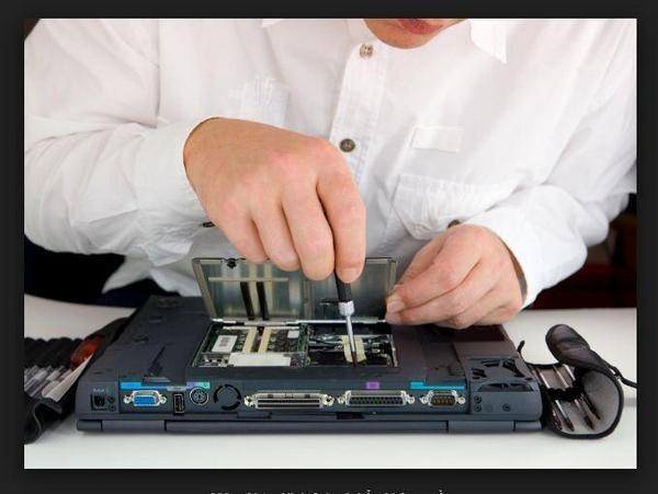 Sửa laptop tận nhà quận Tân Bình giá rẻ