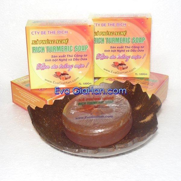 Phương pháp thông thường sản xuất xà phòng đơn giản tại DichVu MuaBanNhanh