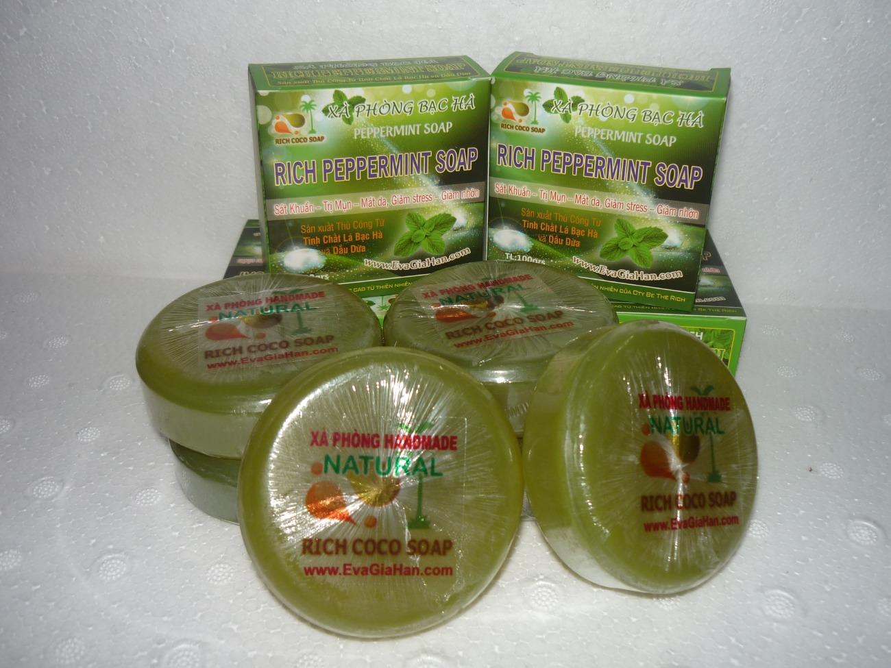 Sản xuất xà phòng handmade cần những nguyên liệu nào, sản xuất xà phòng cục tại TPHCM