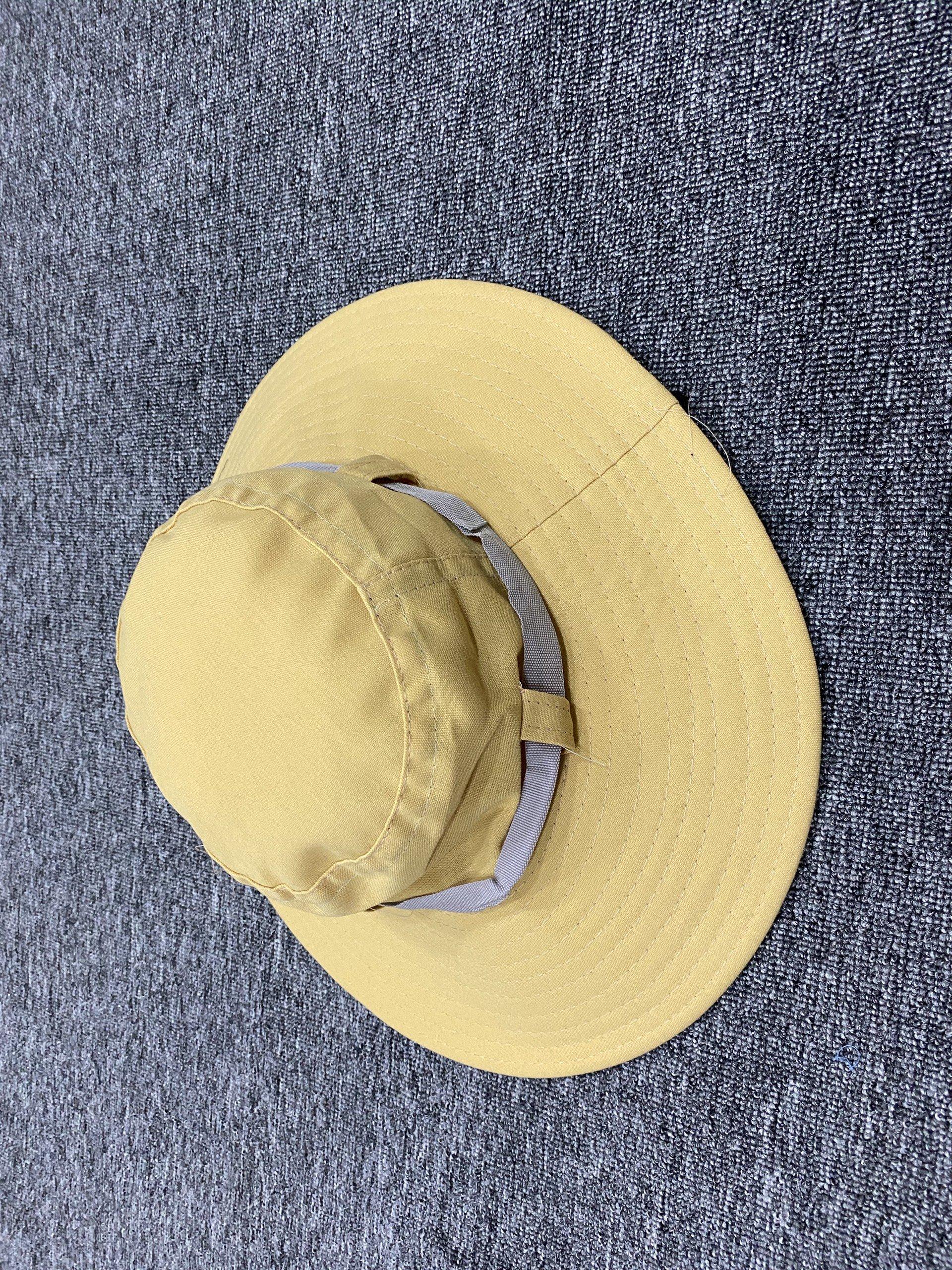 Chuyên may mũ nón tai bèo