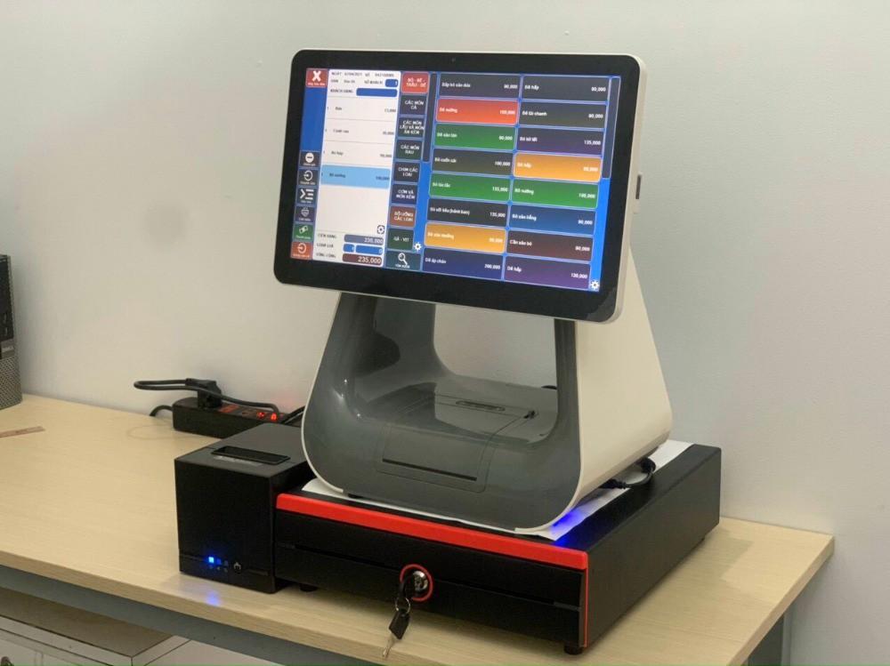 Phần mềm bán hàng hiệu quả cho tạp hóa tại bắc giang