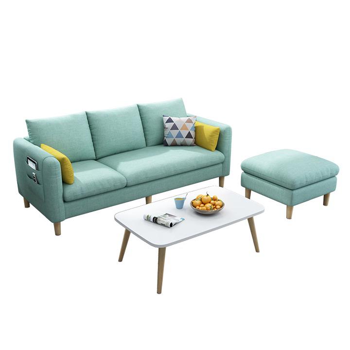 Xưởng nhận sản xuất ghế sofa vải nỉ theo yêu cầu – Nội thất Kim Anh
