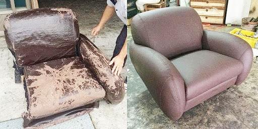 Chuyên bọc ghế sofa tại Dĩ An, Bình Dương I Dịch vụ bọc sofa giá rẻ nhất