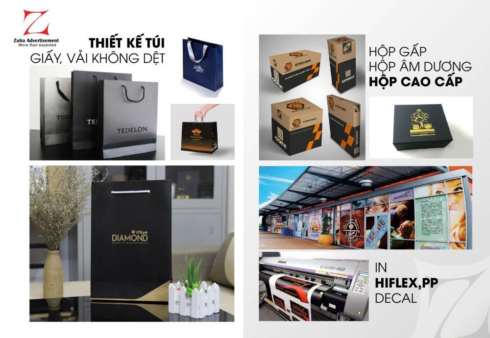 In Catalogue giá rẻ nhất tại Hồ Chí Minh