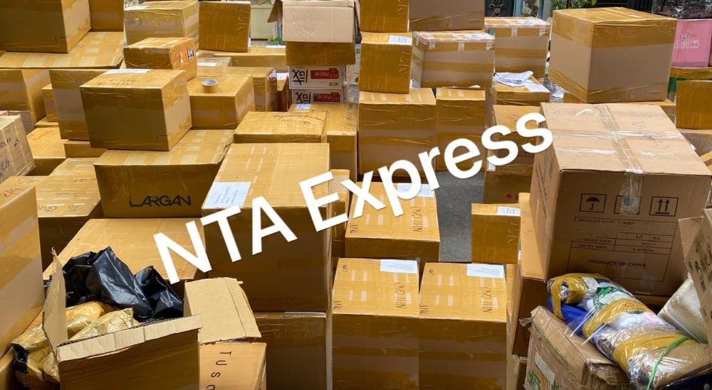 Vận chuyển hàng có pin nam châm đi Mỹ, Anh, Pháp, Singapore