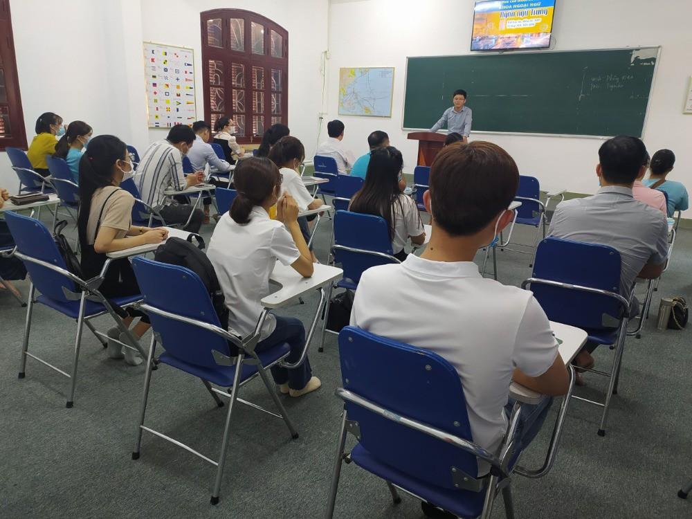 Xét tuyển học bạ Cao đẳng ngành Kế toán