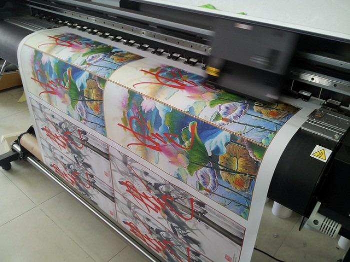In vải silk băng đeo cổ tay, in vải silk cổ động, in vải silk TPHCM, in vải silk Hồ Chí Minh, in vải silk câu đối tết, in vải silk Sài Gòn, in vải silk HCM