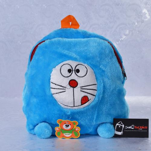Balo thú bông Doraemon