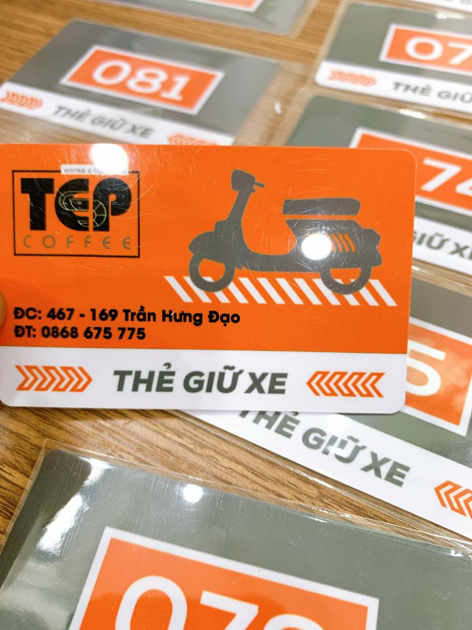 In thẻ nhựa số lượng ít, in thẻ nhựa TPHCM, in thẻ nhựa đẹp