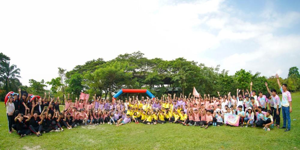 THPT Minh Đức Tuyển sinh Trung học Phổ thông xét học bạ tại Tân Phú năm học 2021