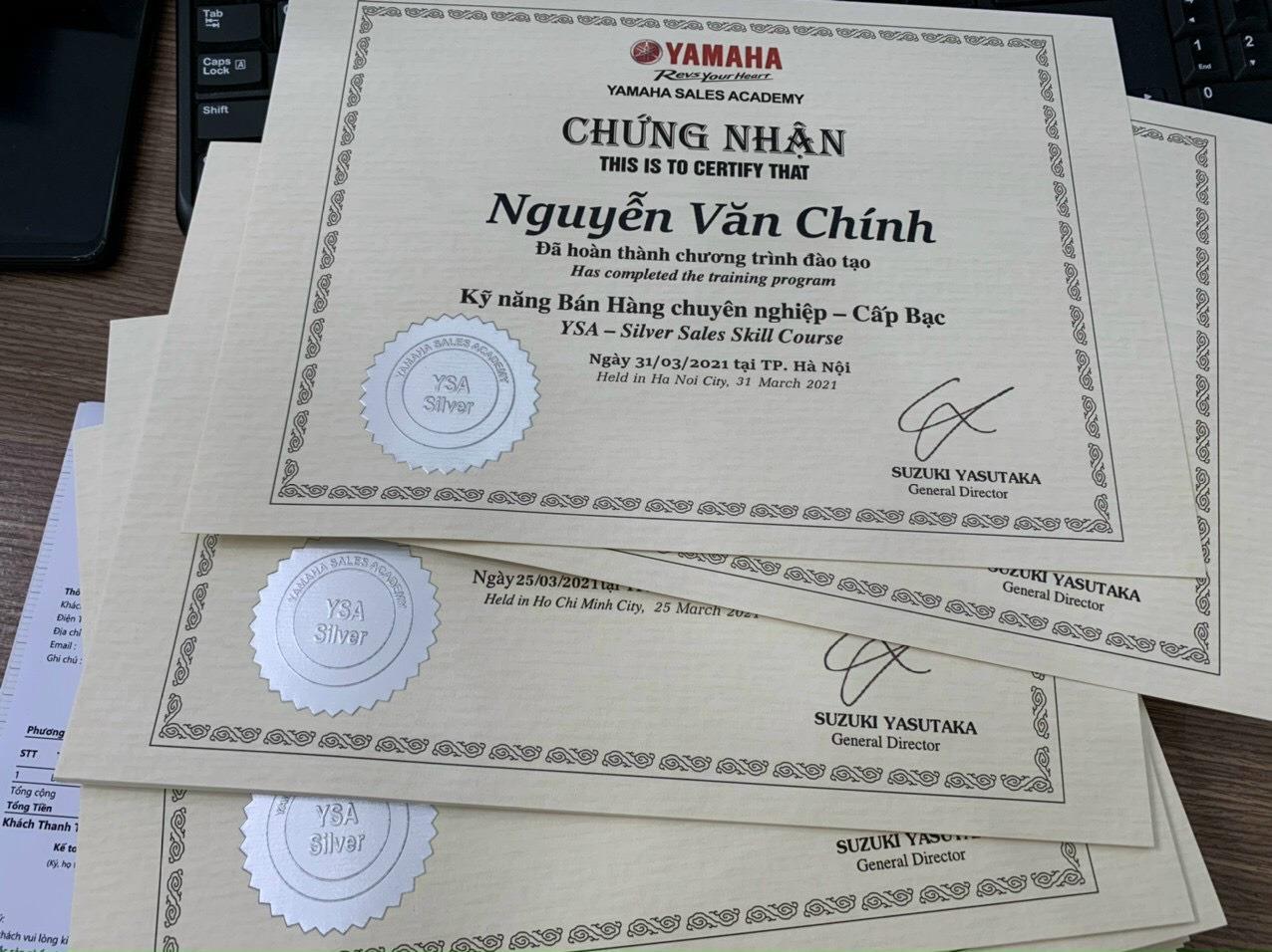 In giấy chứng nhận giá rẻ, mẫu giấy chứng nhận đẹp