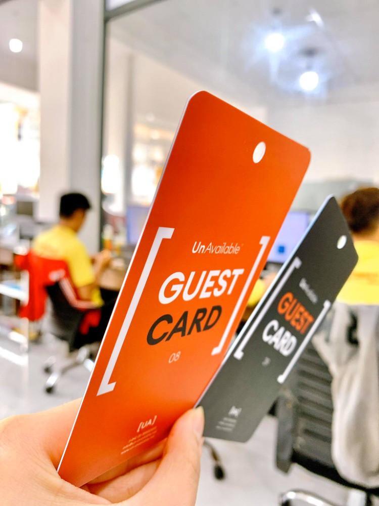 In thẻ ra vào công ty - thẻ từ quản lý ra vào | In Kỹ Thuật Số Since 2006